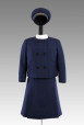 M969.14.1.1-2 | Expo 67 hostess uniform, Atlantic Provinces Pavilion | Uniform | Auckie Sanft Inc. |  |