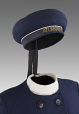 M969.14.2 | Expo 67 hostess uniform, Atlantic Provinces Pavilion | Hat | Auckie Sanft Inc. |  |