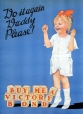 M970.110.14 | Do it again Daddy Please ! | Poster | Anonyme - Anonymous |  | 