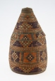 M973.85.13.1-2 |  | Basket | Anonyme - Anonymous | Aboriginal: Gitksan? | Northwest Coast?