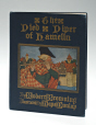 M974.35.37   The Pied Piper of Hamelin   Livre   Robert Browning     
