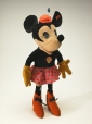 M974.81.7 | Minnie Mouse | Animal en peluche |  |  |