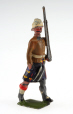 M975.77.87 | Queen's Own Cameron Highlander (Active Service) rifleman | Toy soldier | Britains de France |  |