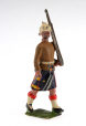 M975.77.90 | Queen's Own Cameron Highlander (Active Service) rifleman | Toy soldier | Britains de France |  |
