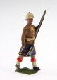 M975.77.93 | Queen's Own Cameron Highlander (Active Service) rifleman | Toy soldier | Britains de France |  |