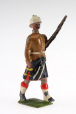 M975.77.95 | Queen's Own Cameron Highlander (Active Service) rifleman | Toy soldier | Britains de France |  |
