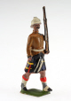 M975.77.96 | Queen's Own Cameron Highlander (Active Service) rifleman | Toy soldier | Britains de France |  |