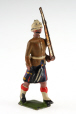 M975.77.98 | Queen's Own Cameron Highlander (Active Service) rifleman | Toy soldier | Britains de France |  |