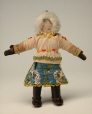 M976.102.14 |  | Doll |  | Inuit | Central Arctic or Eastern Arctic