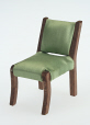 M979.61.9      Chaise, jouet        