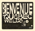 M986.283.89 | Bienvenue au Québec    Welco.... | Drawing | Aislin (alias Terry Mosher) |  |