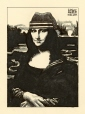 M986.286.155 | Mona Lisa to Come to Montreal | Drawing | Aislin (alias Terry Mosher) |  |