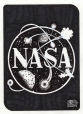 M986.286.176 | NASA's Fourth Disaster | Drawing | Aislin (alias Terry Mosher) |  |