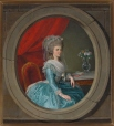 M986.288 | Maria Therese, Archduchess of Tuscany | Painting | William Berczy |  |