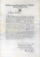 M986.68.3 | Appointment of Vernon W. West as factor of the James Bay District for the Hudson's Bay Company | Deed |  |  |