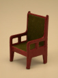 M987X.126.3      Chaise, jouet        