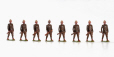M988.117.401 |  | Toy soldier | Britains de France |  |