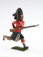 M988.117.7 | Black Watch (Royal Highlander) | Toy soldier | William Britain Jr. |  |