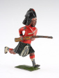 M988.117.8 | Black Watch (Royal Highlander) | Toy soldier | William Britain Jr. |  |