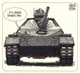 M988.176.46 | The Tank of the  Montreal Canadiens | Drawing | Aislin (alias Terry Mosher) |  |