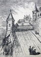 M988.182.36.2 | QUEBEC:-LORD DUFFERIN'S PLANS FOR THE PRESERVATION OF ITS HISTORICAL MONUMENTS. HOPE HILL. | Print | John Henry Walker (1831-1899) |  |