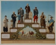 M988X.106 | Different Social Standings of Men | Print | Anonyme - Anonymous |  |