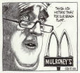 M989.363.104 | Brian Mulroney | Drawing | Aislin (alias Terry Mosher) |  |