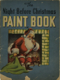 M989.99.1.5 | The Night Before Christmas | Livre | Erwin L. Hess |  |