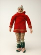 M990.774.1 |  | Doll | Anonyme - Anonymous | Inuit | Eastern Arctic