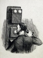 M991X.5.120 | Catalogue illustration of a telephone | Print | John Henry Walker (1831-1899) |  |
