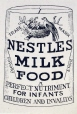 M991X.5.501 | Nestle's milk food | Print | John Henry Walker (1831-1899) |  |