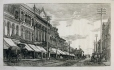 M991X.5.690 | Street, possibly in Montreal | Print | John Henry Walker (1831-1899) |  |