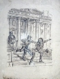 M991X.5.786 | Kicking Uncle Sam out of the Dominion House | Drawing | John Henry Walker (1831-1899) |  |