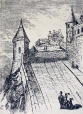 M993X.5.1152.2 | QUEBEC: LORD DUFFERIN'S PLANS FOR THE PRESERVATION OF ITS HISTORICAL MONUMENTS. HOPE HILL. | Print | John Henry Walker (1831-1899) |  |