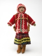 M994.14.1 |  | Doll | Anonyme - Anonymous | Aboriginal: Innu | Eastern Subartic
