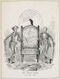 M994X.5.273.100 | The Vacant Chair. A Riel Band of Union | Print | John Wilson Bengough |  |