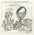 M996.10.101 | Referendum Campaign Off and Running! | Drawing | Serge Chapleau |  |
