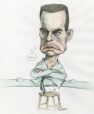 m996.10.188 | Ouch! | Drawing | Serge Chapleau |  |