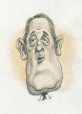 M996.10.19 | Brian Mulroney | Drawing | Serge Chapleau |  |