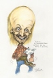 m996.10.256 | Jim Corcoran | Drawing | Serge Chapleau |  |