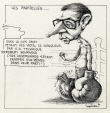 M996.10.265 | Victor by a Technical Knock-Out | Drawing | Serge Chapleau |  |