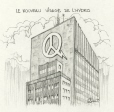 M996.10.457 | New Face of Hydro-Québec | Drawing | Serge Chapleau |  |