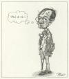 M996.10.467 | Quick! The 26th... | Drawing | Serge Chapleau |  |