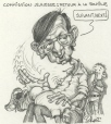M996.10.472 | Back to Old Routine at Youth Commission | Drawing | Serge Chapleau |  |