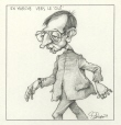 M996.10.484 | Forward ho for the Yes | Drawing | Serge Chapleau |  |