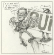 M996.10.487 | I'm for the No, but I'm still a loyal Liberal | Drawing | Serge Chapleau |  |