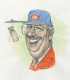 m996.10.539   Jacques Demers   Drawing   Serge Chapleau     
