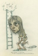 m996.10.55 | To Be a Rock Star, You Must Start at the Bottom | Drawing | Serge Chapleau |  |