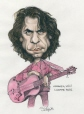 m996.10.554 | Richard Séguin | Drawing | Serge Chapleau |  |