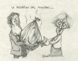 M996.10.760 | Power Transfer | Drawing | Serge Chapleau |  |
